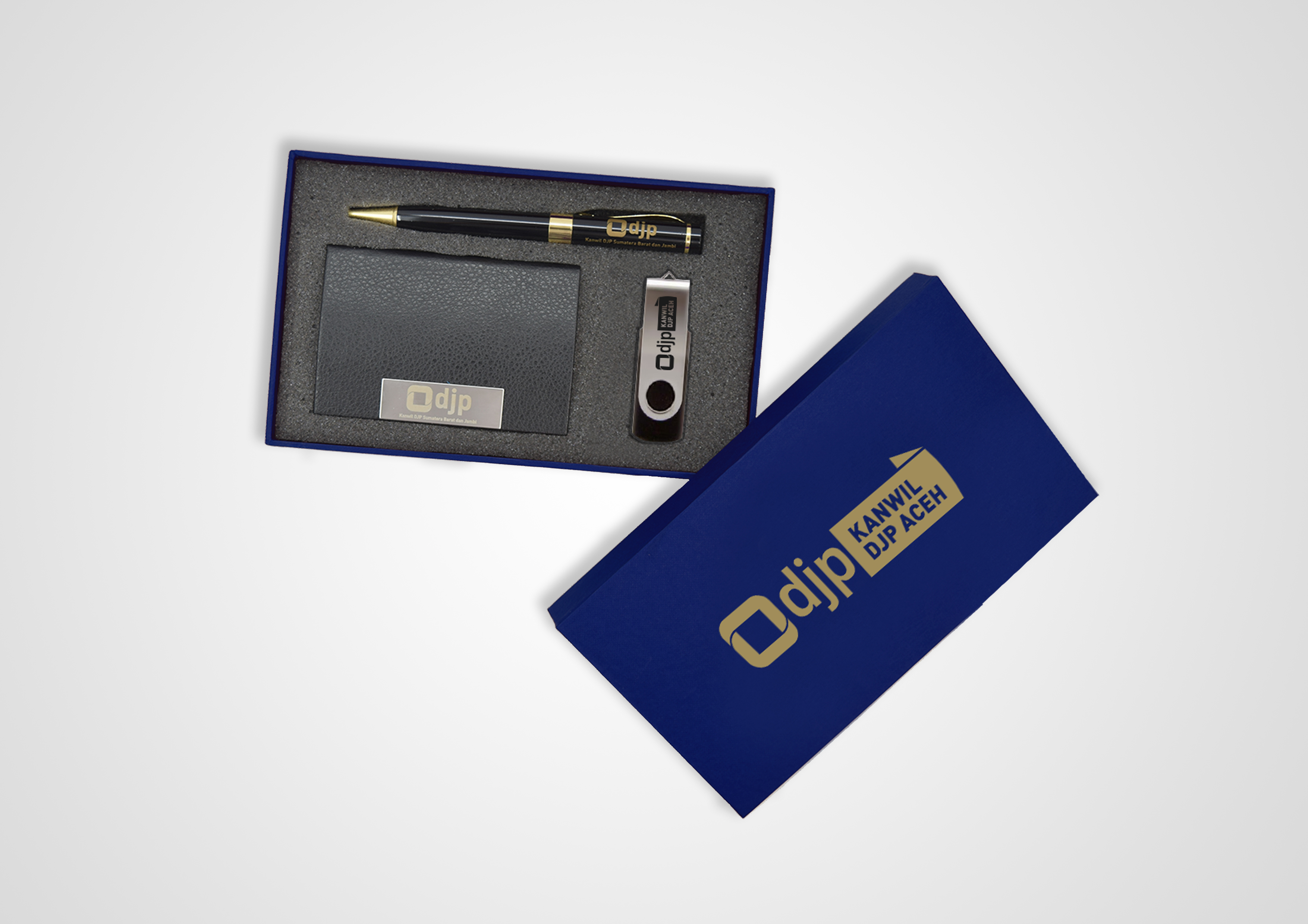Giftset Silver